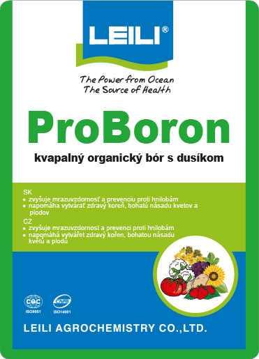ProBoron