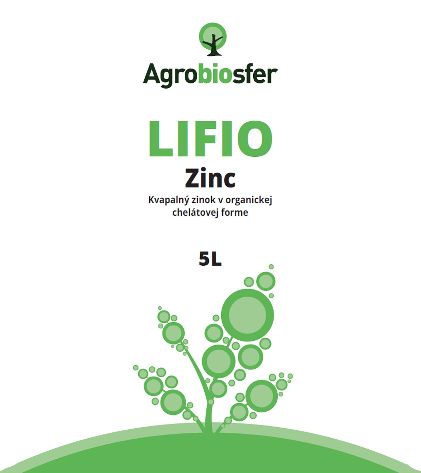 LIFIO Zinc