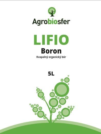 LIFIO Boron